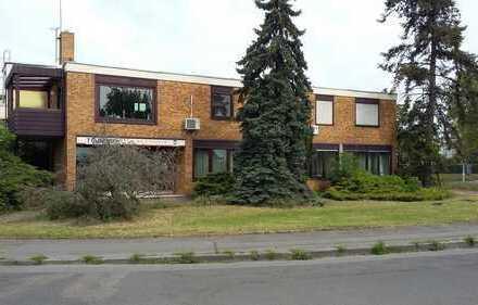 Ideal für Projektierer: Ehemaliger Produktionskomplex in Mannheim-Sandhofen zu verkaufen