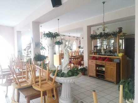 *R-100* Restaurant / Pizzeria / Dönerladen ... vielseitig Nutzbar