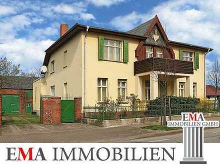 Villa im Landhausstil mit viel Potenzial