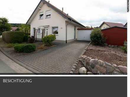 Lichtenau-Husen: Einfamilienhaus mit Garage......Modern, Kinderfreundlich und Komfortabel....!!