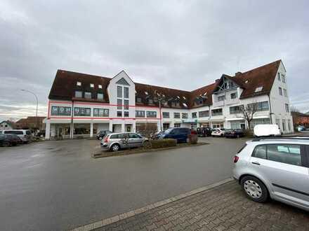 Wohnfläche Zentrum Königsbrunn ca. 300 qm