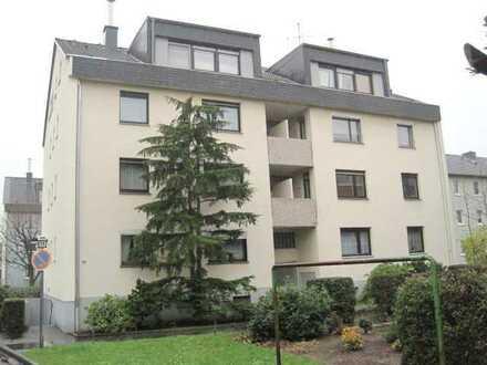 ***Schönes teilmöbliertes Apartment in bevorzugter Wohnlage in S-Bahnnähe von Lev.-Bürrig***