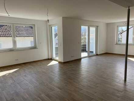 Moderne 4,5-Zimmer-Wohnung mit Balkon in Albstadt