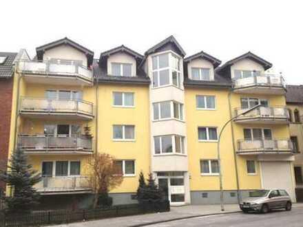 Schön und ruhig gelegenes Apartment
