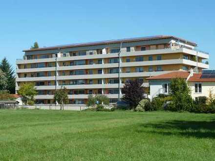 Sonnige Penthouse-Wohnung (4 Zimmer) in Deggendorf