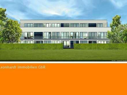 Klein aber mein! 2-Zimmer-EG-Wohnung mit großer Terrasse und Privatgarten