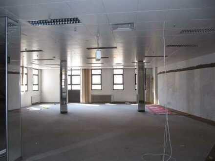 Flexible und neu renovierte Büro- oder Praxisfläche in Kempten