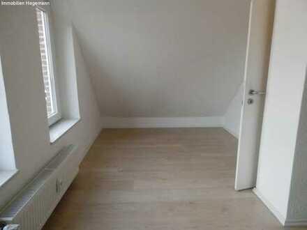 3-Zimmer-Wohnung auf 2 Etagen in Klein-Faldern!