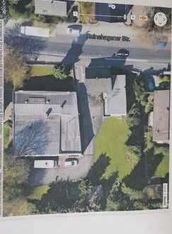 Handwerker+Bauträger aufgepasst.! EFH mit einer Gewerbehalle auf 2000 m² Grundstück in REINSHAGEN