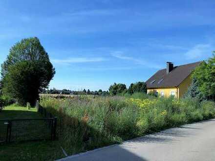Wohnen am Kappberg | Herrliches Baugrundstück für Einfamilienhaus