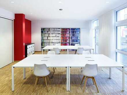 Dein Studiapartment in Mainz zur All-In Miete! Fitness, Cinema und Learning Lounges inklusive!