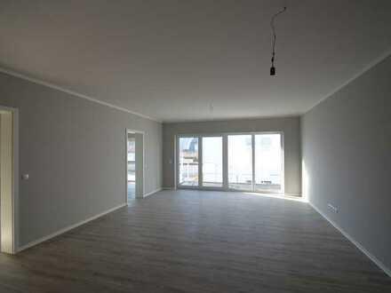 3-2-1 Deins - OG-Wohntraum - 4 Zimmer, NEUBAU ab sofort anmietbar - zentrale Lage