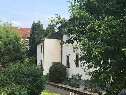 Schöne, geräumige 1,5-Zimmer Wohnung in Leingarten