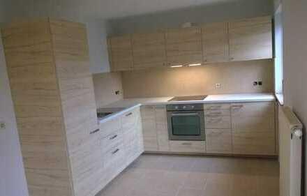 Exklusive, neu renovierte 1-Zimmer-Wohnung mit Einbauküche in Nürtingen