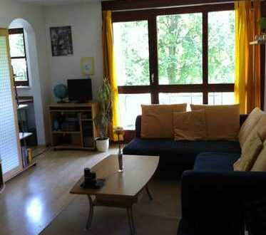 Apartment in super Lage mit Balkon, Küche, Garage, S-Bahn Nähe