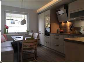 Moderne Wohnung 103 qm mit 2 Kinderzimmern in Neuenrade