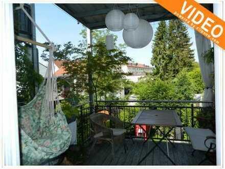 Neuwertige 2-Zimmer-Wohnung in Freising