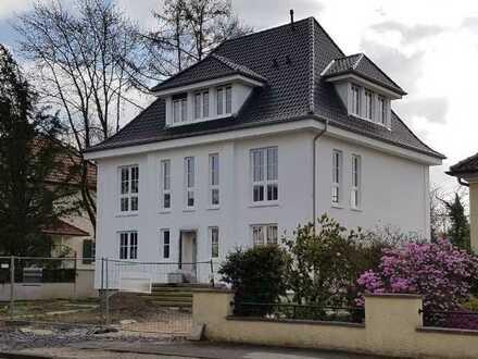 Imposante Villa der Luxusklasse in der Jägerallee, der besten Lage von Hamm (ohne Makler)