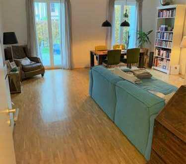 Tolle 3-Zimmer Wohnung im Herzen von Sülz mit eigenem Garten