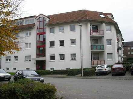 1-Zimmer-Senioren-Wohnung in Frechen-Habbelrath ab 60 Jahre