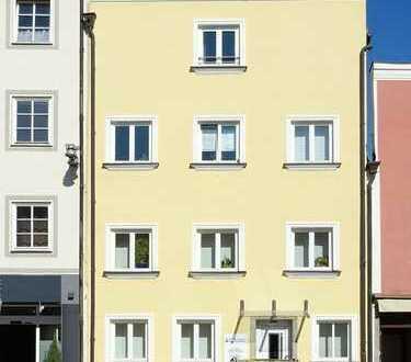 Stadt-/Bürohaus am Stadtplatz in Neuötting