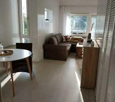 Wohnen direkt am Venekotensee! Exklusive 2-Zimmer-Wohnung mit Seeblick und Balkon