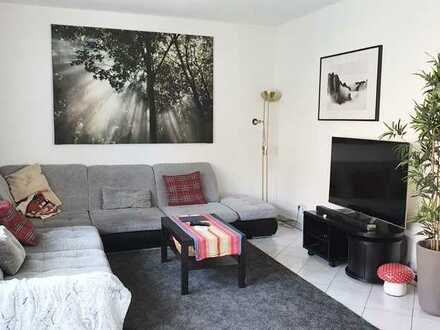 Gepflegte 3-Zimmer-Wohnung mit Balkon in Zell am Main - Gartenstraße