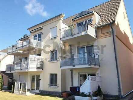Attraktive Eigentumswohnung in beliebter Wohnlage!