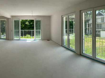 Erstbezug: Energieeffizientes Haus in Uninähe mit 2 Balkonen und Garten