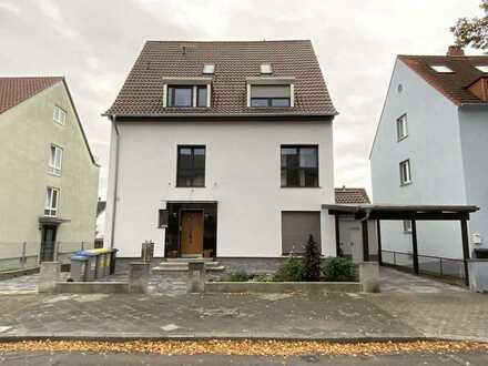1A Lage Mannheim-Lindenhof Kern-Saniertes 5 Familienhaus
