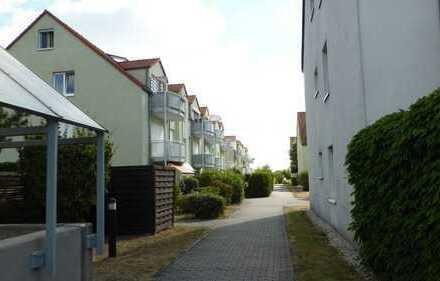 01139 DD Kaditz/Spitzhausstraße 14 b/ freie 1-R-W/EG m. Terrasse zu verkaufen