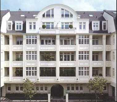 Df.-Oberkassel: Bildschöne 5-Raum-Wohnung