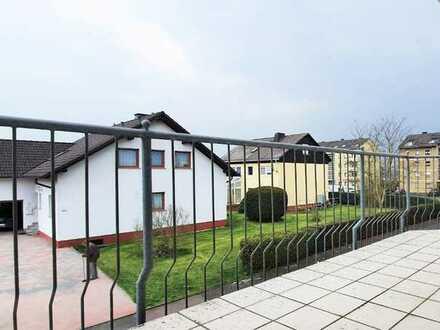 4 - 5 Zimmer Wohnung in Limburg zu vermieten!