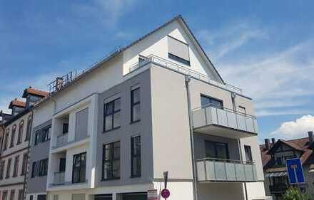 Moderne 5-Zimmer-Maisonette-Wohnung im Herzens Lahr