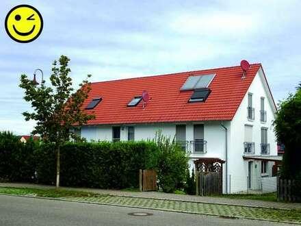 Aidlingen: Geräumiges Neubau Reihenhaus für die ganze Familie!