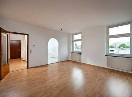 Direkt vom Eigentümer: 2-Zimmer-Wohnung im Zentrum von Herne