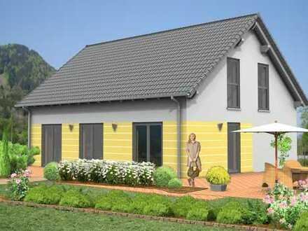 KFW55 Haus in absoluter Traumlage mit Blick auf den Wald in Güntersen