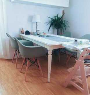 Nachmieter gesucht! 3-Zimmer-Wohnung in Kirchseeon ab November
