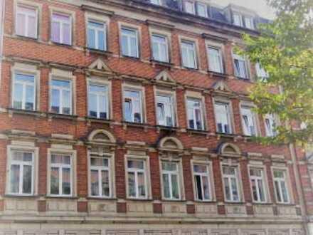 Appartement in bevorzugter Wohnlagen von Dresden