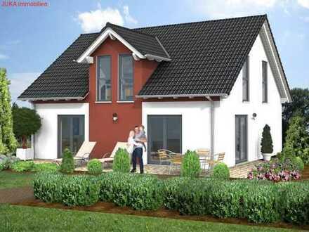 """Satteldachhaus Energie-""""Speicher-Plus""""-Haus 130 in KFW 55, Mietkauf/Basis ab 858,-EUR mt"""