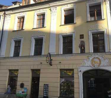 Apartment im Zentrum der Amberger Altstadt neben dem Rathaus
