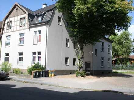 Gepflegte 3-Zimmer-Erdgeschosswohnung in Dortmund
