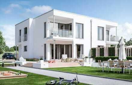 Mehrgenerationenhaus im Stil einer Doppelhaushälfte!!! Grundbuch statt Sparbuch!!!