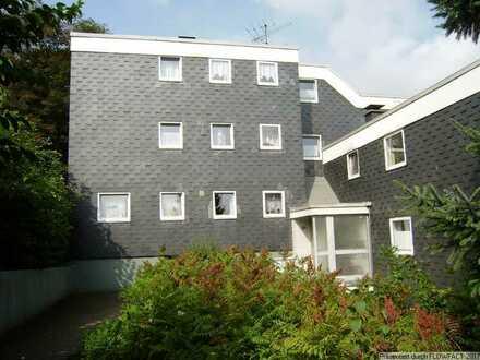 3-Zimmer mit Balkon in stadtnaher Lage - WBS erforderlich