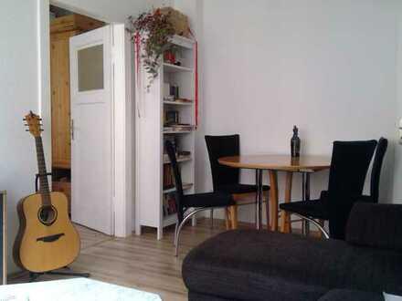Nachmieter(/-in) für 2-Zimmer Wohnung in Linden-Nord gesucht!