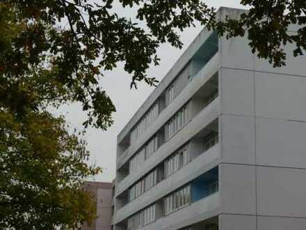Klein aber fein - sehr schöne 1-Zimmer-Etagenwohnung im Herzen Krefelds