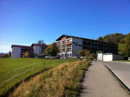 Traumhafte 2-Zimmer Wohnung in Bad Hindelang mit Balkon und EBK