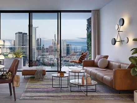 1-Zimmer-Apartment mit einladendem Balkon an gefragtem Investitionsstandort