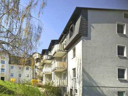 Nähe Schlosspark: Schönes, zentrumsnahes Wohnen in kleiner beschaulicher Wohnanlage