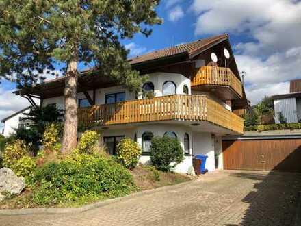 Schönes Haus mit Einliegerwohnung im Zollernalbkreis, Haigerloch